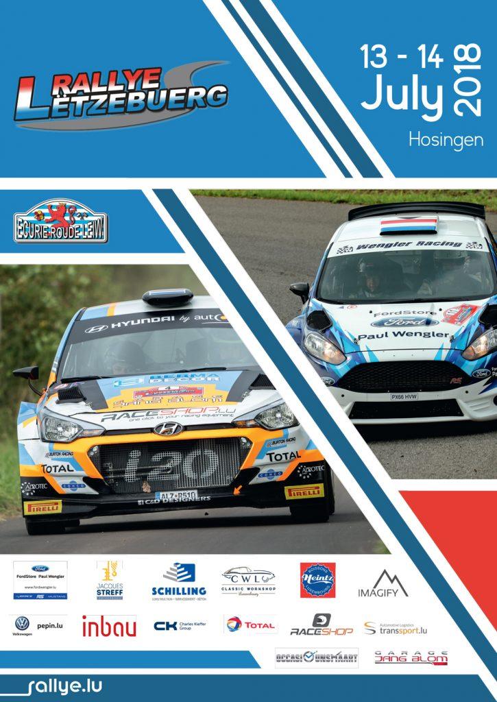 Nacionales de Rallyes Europeos(y no Europeos) 2018: Información y novedades - Página 12 Offiziell_Affiche-1-725x1024